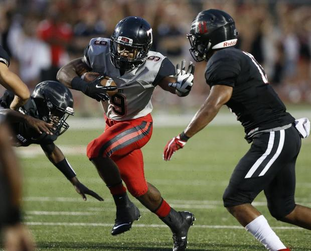 Euless Trinity wears down Colleyville Heritage in second half
