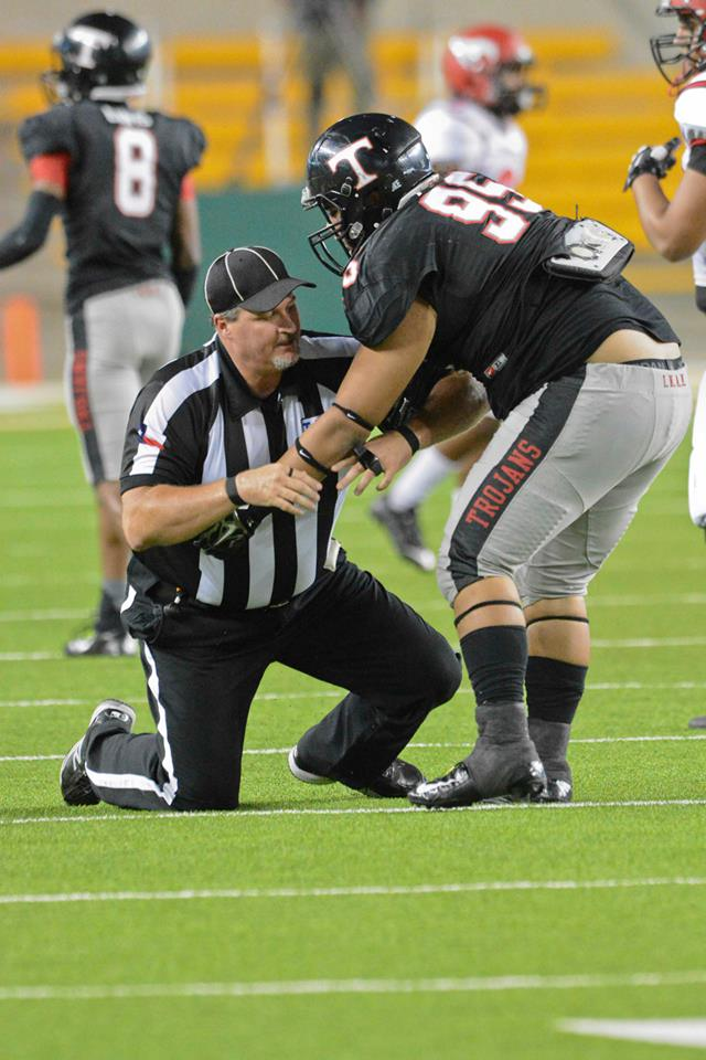 Speed provides power as Euless Trinity remains unbeaten