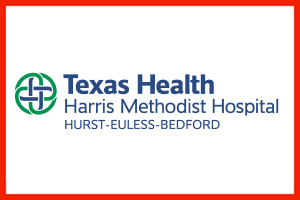 Click for Harris Methodist Hospital Mid-Cities, Trinity Sponsor