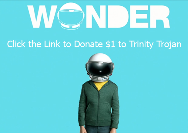 Going to See Wonder this December?