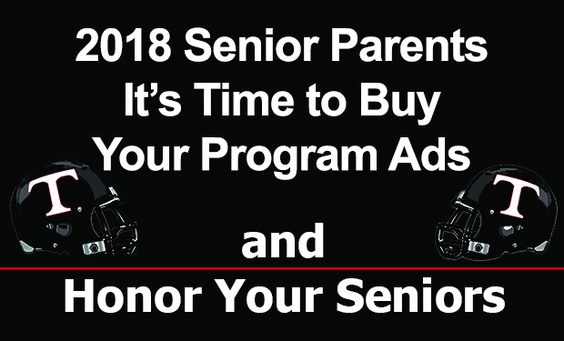 Honor Your 2018-2019 Seniors